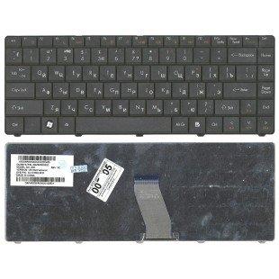 Клавиатура для ноутбука Acer 4732Z, D525, D725 (RU) черная, матовая [10014]
