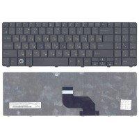 Клавиатура для ноутбука DNS 0150991 0151279; MSI CR640 CX640 черная [10234]