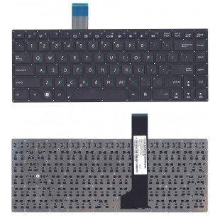 Клавиатура для ноутбука Asus K46 K46C K46CA K46CM черная