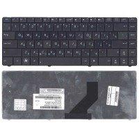 Клавиатура для ноутбука Asus K45 K45D AEXY1701010, 0KN0-4261RU00, MP-10A83SU-9203W черная