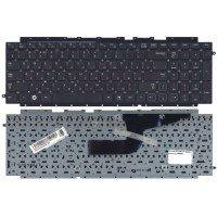 *SALE* Клавиатура для ноутбука Samsung RC710, RC709, RF709, RF710, RC711 (RU) черная [00495]