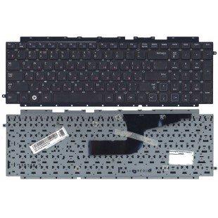Клавиатура для ноутбука Samsung RC710, RC709, RF709, RF710, RC711 (RU) черная [00495]