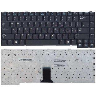 Клавиатура для ноутбука Samsung R50, R50plus R55 M4 черная