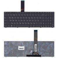 Клавиатура для ноутбука Asus P55 черная