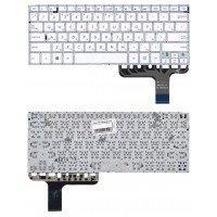 Клавиатура для ноутбука Asus UX305 UX303 белая