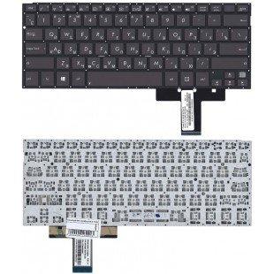 Клавиатура для ноутбука ASUS Transformer Book TX300, TX300C,TX300CA черная