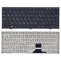 Клавиатура для ноутбука DNS 0121598, 0121595 черная