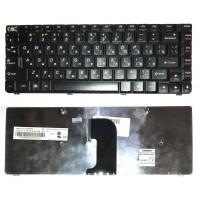 *Кнопка* Клавиатура Lenovo IdeaPad G460, G465 (RU) черная [10002-кнопка]