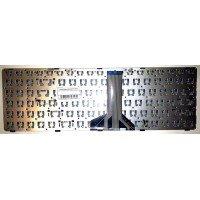 Клавиатура Lenovo Ideapad 300-15IBR 300-15ISK 300-17ISK 100-15IBD, черная, с черной рамкой [10224]