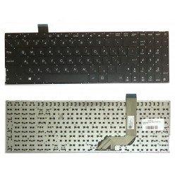 Клавиатура для ноутбука Asus A540L, F540LA, X542, X544 черная без рамки [10233]