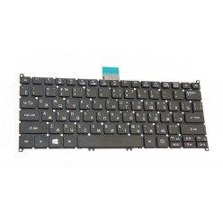Клавиатура для ноутбука Acer Aspire v3-331 v3-371 v3-372 V5-132P V5-122P черная [10238]