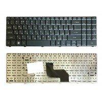 Клавиатура для ноутбука DNS 0150991 0151279; MSI CR640 CX640 черная [10426]