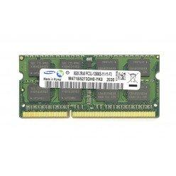 Оперативная память SODIMM 8Gb (1600Mhz) DDR3L Samsung M471B5273DH0-YK0 2R*8 1600MHz PC3L-12800S-11-11-F3, новая [10339]