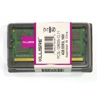 Оперативная память SODIMM 4Gb (1600Mhz) DDR3L KLLISRE, новая [6652]