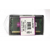Оперативная память SODIMM 8Gb (1600Mhz) DDR3L KLLISRE, новая [6653]