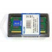 Оперативная память SODIMM 4Gb (1600Mhz) DDR3L MLLSE, новая [7567]