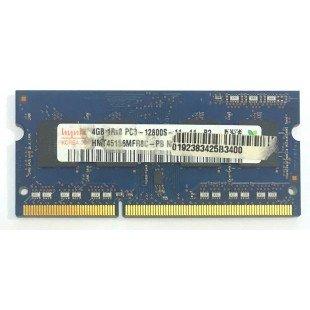 *Б/У* Оперативная память SODIMM 4Gb (1600MHz) DDR3 Hynix HMT451S6MFR8C-PB 1R*8 PC3-12800S-11-11-B2, с разбора