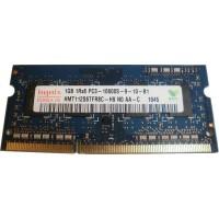 *Б/У* Оперативная память SODIMM 1GB (1333MHz) DDR3 Hynix HMT112S6ЕFR8C-H9 PC3-10600S-9-10-B1 [BUR0001-66], с разбора
