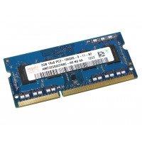 *Б/У* Оперативная память SODIMM 2Gb (1333MHz) DDR3 Hynix HMT325S6CFR8C-H9 PC3-10600S-9-11-B2 [BUR0001-55], с разбора