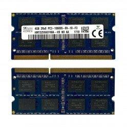 Оперативная память SODIMM 4Gb (1333Mhz) DDR3 Hynix HMT325S6EFR8A-H9 N0 AA PC3-10600S-09-10-F3 [11278]