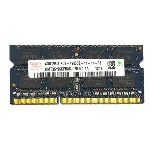 *Б/У* Оперативная память SODIMM 4Gb (1600MHz) DDR3 Hynix HMT351S6CFR8C-PB N0 AA 2Rx8 PC3-12800S-11-11-F3, с разбора
