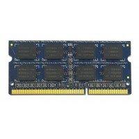 *Б/У* Оперативная память SODIMM 4Gb (1333MHz) DDR3 Elixir M2S4G64CB8HD5N-CG 2R*8 PC3-10600S-09-10-F2.1333 [BUR0001-8], с разбора