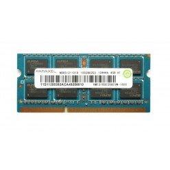 *Б/У* Оперативная память SODIMM 4Gb (1600MHz) DDR3 Ramaxel RMT3160ED58E9W-1600 PC3-12800S [BUR0001-87], с разбора