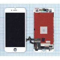 Модуль (матрица + тачскрин) в сборе для Apple iPhone 7 (Tianma) белый