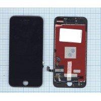 Модуль (матрица + тачскрин) в сборе для Apple iPhone 8 (Tianma) черный
