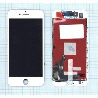 Модуль (матрица + тачскрин) в сборе для Apple iPhone 8 (Tianma) белый