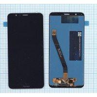 Модуль (матрица + тачскрин) Huawei Honor 7X [6505]