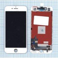 Модуль (матрица + тачскрин) в сборе для Apple iPhone 8 (LT) белый