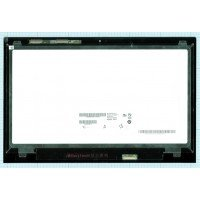 Модуль (матрица + тачскрин) для Acer Aspire R13 R7-371 черный