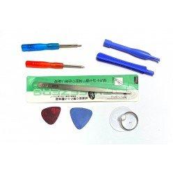 Набор инструментов для вскрытия телефонов, планшетов и ноутбуков [11172]