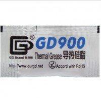 Термопаста GD900 MB05 0,5 грамм пакетик [GD900-05]