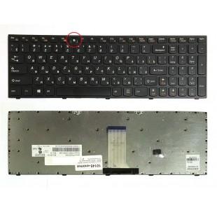 *Кнопка* Клавиатура для ноутбука LENOVO IdeaPad B5400 M5400 (RU) черная