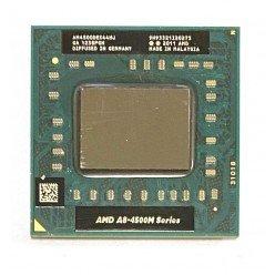 Процессор для ноутбука AMD A8-4500M AM4500DEC44HJ Socket FS1 (FS1r2) 1.9 GHz, с разбора [A8-4500M]