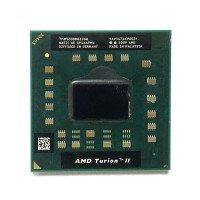 Процессор для ноутбука AMD Turion II Dual-Core Mobile M500 TMM500DB022GQ Socket S1 2.2 GHz, с разбора