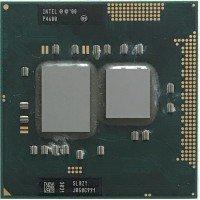 Процессор для ноутбука Intel Celeron Dual-Core Mobile P4600 Socket G1 (rPGA988A) 2.00 GHz SLBZY [BUR0103-1], с разбора