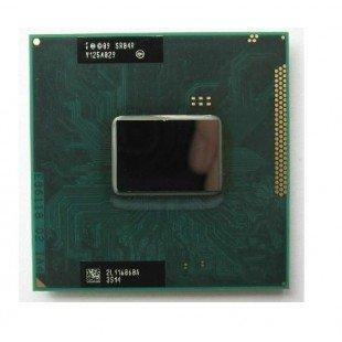 Процессор для ноутбука Intel Core i3-2310M SR04R (rPGA988B) (3M Cache, 2.10 GHz), б/у