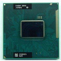 Процессор для ноутбука Intel Core i5-2430M SR04W Socket G2 (rPGA988B) (3M Cache, 2.40 GHz), с разбора [SR04W]
