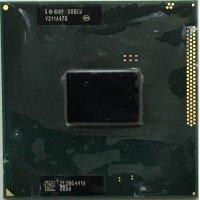 Процессор для ноутбука Intel Celeron B800 SR0EW Mobile Socket G2 (rPGA988B) (2M Cache, 1.50 GHz) [BUR0083-18], с разбора