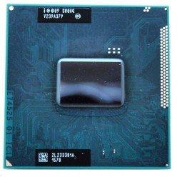 Процессор для ноутбука Intel Celeron B820 SR0HQ Mobile Socket G2 (rPGA988B) (2M Cache, 1.70 GHz) [SR0HQ], с разбора