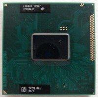 Процессор для ноутбука Intel Celeron B815 SR0HZ Mobile Socket G2 (rPGA988B) (2M Cache, 1.60 GHz) [BUR0054-18, SR0HZ], с разбора
