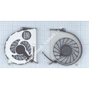 Вентилятор (кулер) для ноутбука  Lenovo Ideapad Y460