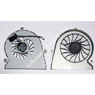 Вентилятор (кулер) для ноутбука  Lenovo IdeaPad Y560 Y560A Y560P [F0068]
