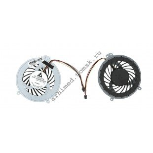 Вентилятор (кулер) для ноутбука   Lenovo SL410 SL410K SL510 SL510K E40 E50(version 1)