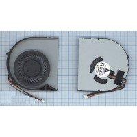 Вентилятор (кулер) для ноутбука Lenovo B480 B490 B590 V480 V580 [F0085]
