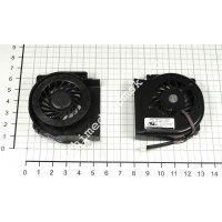*SALE* Вентилятор (кулер) для ноутбука Lenovo Thinkpad X60 X61 [F0107]