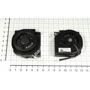 Вентилятор (кулер) для ноутбука Lenovo Thinkpad X60 X61 [F0107]